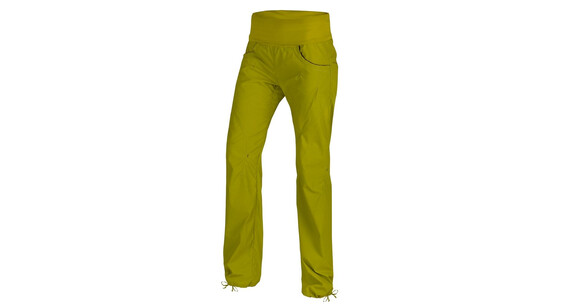 Ocun Noya Pants Women Pond Green